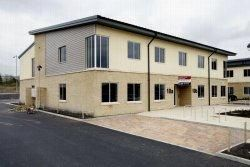 Thumbnail Office for sale in Phase II, Vantage Park, Huntingdon, Cambs