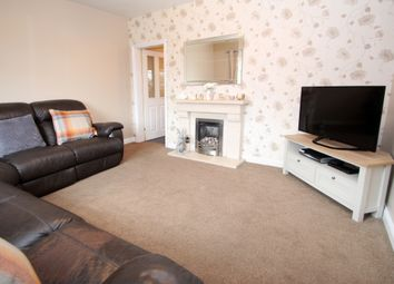 Thumbnail 3 bed semi-detached house for sale in Kirk View, Waterfoot, Rossendale
