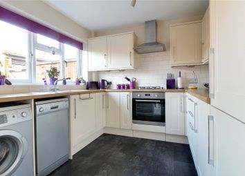 Thumbnail 3 bed semi-detached house for sale in Lunds Farm Road, Woodley, Reading, Berkshire