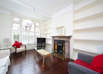 Thumbnail 2 bed flat for sale in Dinsmore Road, Clapham South, London