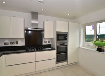 Thumbnail 3 bed semi-detached house to rent in Henry Darlot Drive, Mill Hill, London