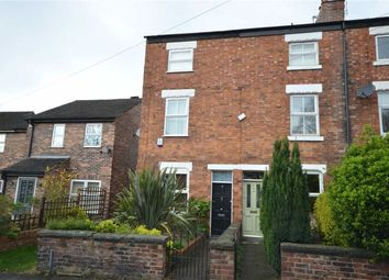 Thumbnail 2 bed terraced house for sale in Grundy Street, Heaton Mersey, Stockport, Greater Manchester