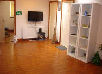 Thumbnail 1 bed flat to rent in Dirkhill Road, Bradford