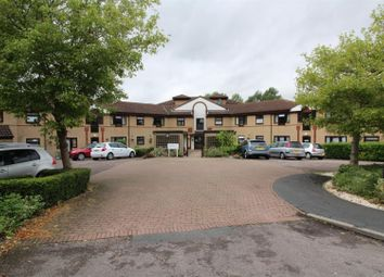 Thumbnail 1 bed flat for sale in Flintergill Court, Heelands, Milton Keynes