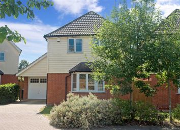 4 bed detached house for sale in The Grooms, Halling, Rochester, Kent ME2