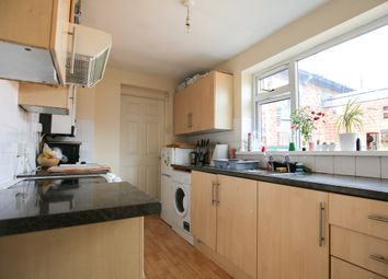 Thumbnail 6 bed maisonette to rent in Cavendish Road, Jesmond, Newcastle Upon Tyne