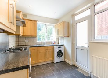 Sherrick Green Road, Willesden, London NW10. 3 bed flat
