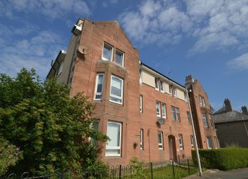Thumbnail 3 bed flat for sale in Paisley Road, Renfrew