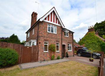 Thumbnail 4 bed detached house for sale in Old Church Street, Aylestone Village, Leicestershire