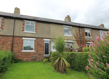 Thumbnail 3 bedroom terraced house to rent in Syndey Terrace, Tanfield Lea, Stanley, Co Durham