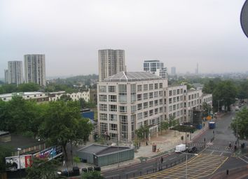 Thumbnail 1 bed flat to rent in Centre Heights, Finchley Road, Swiss Cottage