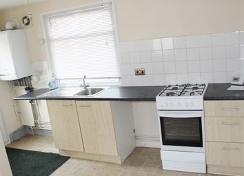 Thumbnail 1 bedroom flat to rent in Fowler Street, Wolverhampton
