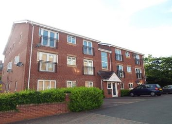 2 bed flat to rent in Signet Square, Stoke CV2