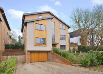 Thumbnail 6 bed detached house for sale in Beech Avenue, Radlett