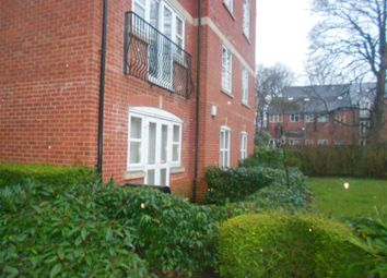 Thumbnail 2 bed flat to rent in Stanley Road, Whalley Range, Manchester