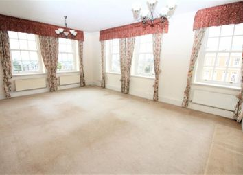 Thumbnail 2 bed flat to rent in Cannon Hill, London