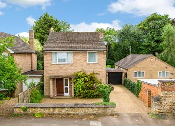 Thumbnail 3 bed detached house for sale in Church Street, Burton Latimer