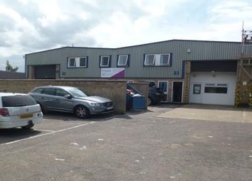 Thumbnail Warehouse to let in 23 Morgan Way, Bowthorpe Employment Area, Norwich