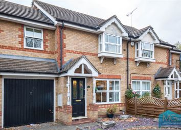 Thumbnail 3 bed terraced house for sale in Ribblesdale Avenue, Friern Barnet, London