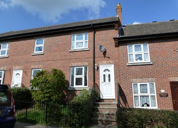 Thumbnail 2 bedroom flat to rent in Thomas Bell Road, Earls Colne, Colchester