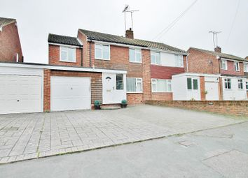 Thumbnail 4 bed property for sale in Highwood Close, Higham, Rochester