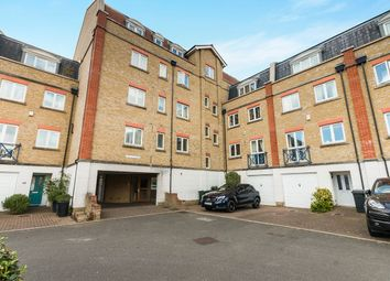 Thumbnail 3 bed flat for sale in The Piazza, Eastbourne