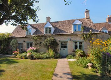 Thumbnail 2 bed cottage to rent in Evenlode Road, Broadwell, Cotswolds