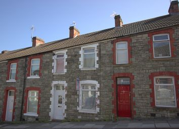 Thumbnail 2 bedroom terraced house for sale in Highland Place, Bridgend, Bridgend.