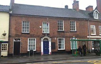 Thumbnail Retail premises for sale in 76 Eastgate Street, Stafford, Staffordshire