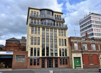 Thumbnail 1 bedroom flat to rent in Nile Street, City Centre, Sunderland, Tyne And Wear