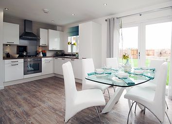 "Thumbnail 3 bed detached house for sale in ""Corrywood"" at Whitehills Gardens, Cove, Aberdeen"