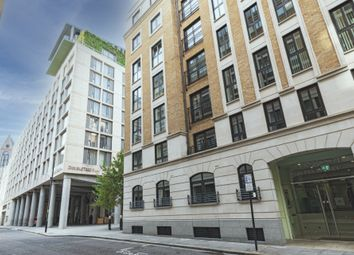 1 bed flat for sale in Pepys Street, London EC3N