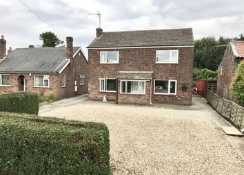 Thumbnail 3 bed detached house for sale in Boston Road, New Leake, Boston, Lincolnshire