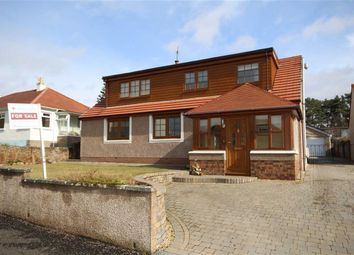 Thumbnail 5 bed detached house for sale in Tarool, 20, Bowling Green Road, Cupar, Fife