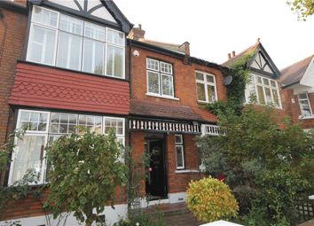 Thumbnail 5 bed semi-detached house to rent in Hart Grove, Ealing