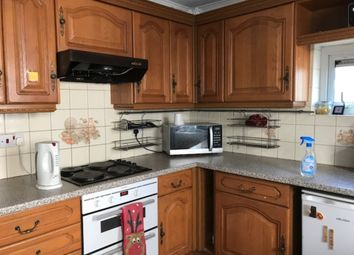 Thumbnail Room to rent in Gordon Road, Worthing, West Sussex
