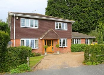 Thumbnail 4 bed detached house to rent in Willow Park, Otford, Sevenoaks