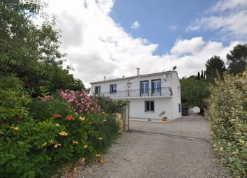 Thumbnail 4 bed property for sale in Languedoc-Roussillon, Aude, Gaja-Et-Villedieu