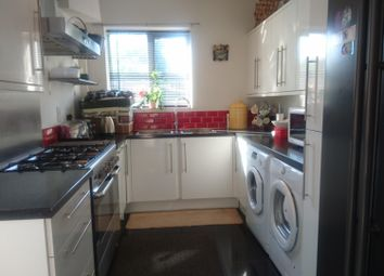 Thumbnail 3 bed property to rent in St. Pauls Close, London