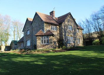 Thumbnail 6 bed property for sale in Sourton, Okehampton