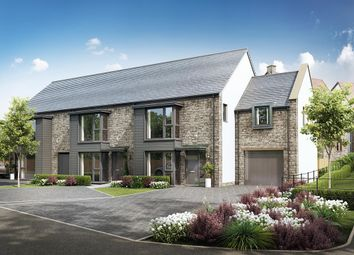 Thumbnail 4 bed end terrace house for sale in Sixpenny Wood, Drovers Way, Chipping Sodbury