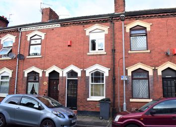 Thumbnail 1 bed terraced house to rent in Elgin Street, Shelton, Stoke On Trent