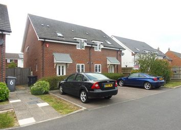 Thumbnail 3 bed property to rent in Glenmoor Gardens, Bournemouth