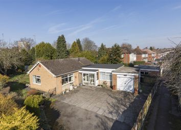 Thumbnail 3 bed detached bungalow for sale in Daintree Croft, Styvechale, Coventry