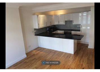 Thumbnail 1 bed flat to rent in Canterbury Road, Harrow