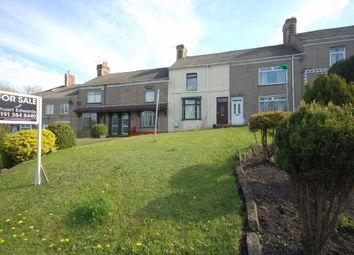 3 bed terraced house for sale in Coronation Terrace, West Cornforth, Ferryhill DL17