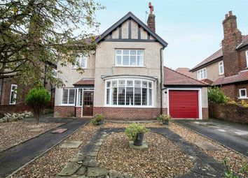 Thumbnail 4 bed detached house for sale in Kingsgate, Bridlington, East Riding Of Yorkshire