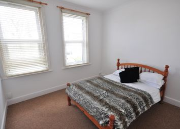 Thumbnail 1 bedroom detached house to rent in Flat 4, (Room 1), 129-131 Belle Vue Road, Southbourne, Dorset