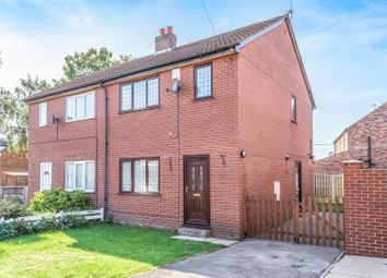 Thumbnail 3 bed semi-detached house for sale in Poplar Gardens, Drax, Selby