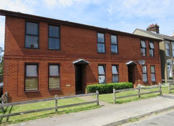 Thumbnail 1 bed flat for sale in Dover Road, Ipswich